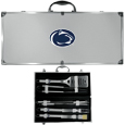 College 8 pc BBQ Set - Penn St. Nittany Lions