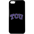 TCU Horned Frogs iPhone 5/5S Snap on Case