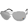 Kansas Jayhawks Aviator Sunglasses