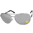 Michigan Wolverines Aviator Sunglasses
