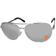 Clemson Tigers Aviator Sunglasses