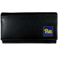 PITT Panthers Leather Women's Wallet