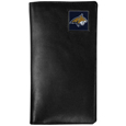 Montana St. Bobcats Leather Tall Wallet