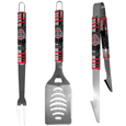 Ohio St. Buckeyes 3 pc Tailgater BBQ Set