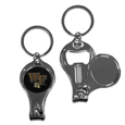 Wake Forest Demon Deacons Nail Care/Bottle Opener Key Chain