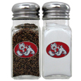 Fresno St. Bulldogs Salt & Pepper Shaker