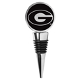 Georgia Bulldogs Wine Stopper