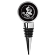 Florida St. Seminoles Wine Stopper