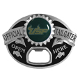 S. Florida Bulls Tailgater Belt Buckle