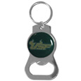 S. Florida Bulls Bottle Opener Key Chain