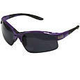 LSU Tigers Blade Sunglasses