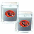 Oregon St. Beavers Scented Candle Set