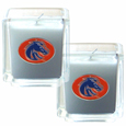 Boise St. Broncos Scented Candle Set