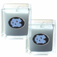 N. Carolina Tar Heels Scented Candle Set