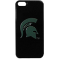 Michigan St. Spartans iPhone 5/5S Snap on Case