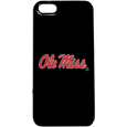 Mississippi Rebels iPhone 5/5S Snap on Case