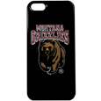 Montana Grizzlies iPhone 5/5S Snap on Case