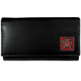 Maryland Terrapins Leather Women's Wallet