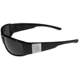 Kentucky Wildcats Etched Chrome Wrap Sunglasses