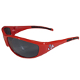 Fresno St. Bulldogs Wrap Sunglasses