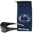 Penn St. Nittany Lions Sunglass and Bag Set