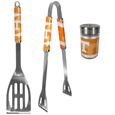 Tennessee Volunteers 2pc BBQ Set with Season Shaker
