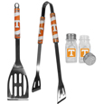 Tennessee Volunteers 2pc BBQ Set with Salt & Pepper Shakers