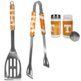 Tennessee Volunteers 2pc BBQ Set with Tailgate Salt & Pepper Shakers