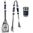 Penn St. Nittany Lions 2pc BBQ Set with Season Shaker