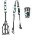 Michigan St. Spartans 2pc BBQ Set with Season Shaker