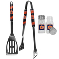 Auburn Tigers 2pc BBQ Set with Salt & Pepper Shakers