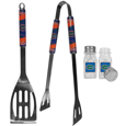 Florida Gators 2pc BBQ Set with Salt & Pepper Shakers