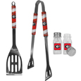 Georgia Bulldogs 2pc BBQ Set with Salt & Pepper Shakers