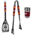 Virginia Tech Hokies 2pc BBQ Set with Season Shaker