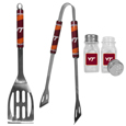 Virginia Tech Hokies 2pc BBQ Set with Salt & Pepper Shakers