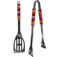 Virginia Tech Hokies 2 pc Steel BBQ Tool Set