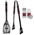 S. Carolina Gamecocks 2pc BBQ Set with Salt & Pepper Shakers