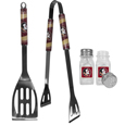 Florida St. Seminoles 2pc BBQ Set with Salt & Pepper Shakers