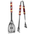Florida St. Seminoles 2 pc Steel BBQ Tool Set