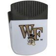 Wake Forest Demon Deacons Chip Clip Magnet With Bottle Opener