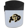 Colorado Buffaloes Chip Clip Magnet With Bottle Opener