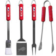 Buffalo Bills 4 pc BBQ Set