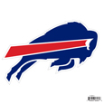 Buffalo Bills 8 inch Logo Magnets