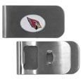 Arizona Cardinals Bottle Opener Money Clip