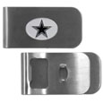 Dallas Cowboys Bottle Opener Money Clip