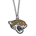 Jacksonville Jaguars Chain Necklace
