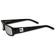 Buffalo Bills Black Reading Glasses +1.25