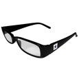 Dallas Cowboys Black Reading Glasses +1.25