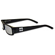 New York Jets Black Reading Glasses +1.25