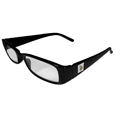 Minnesota Vikings Black Reading Glasses +1.25